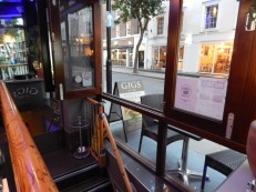 Fish and Chips in Fitzrovia (8)