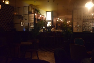 Hoxley and Porter - Bar in Angel (10)