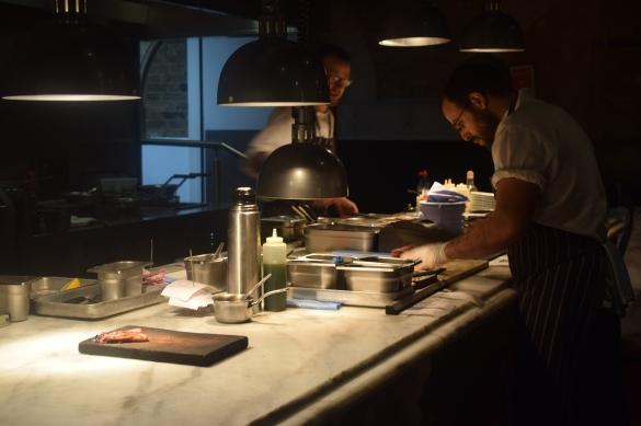 Pitt Cue - Restaurants in the City (1)