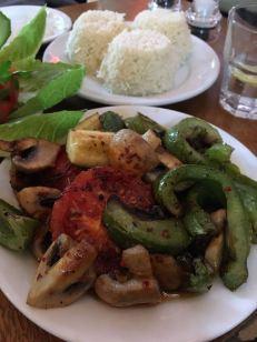 Restaurants in Soho (11)